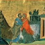 фишки дня, зачатие праведной Анны