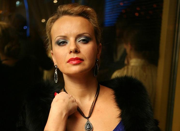 фишки дня, Ирма Витовская