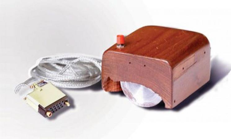 Фишки дня — 9 декабря, первая компьютерная мышка