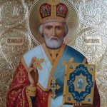 фишки дня, Святой Николай, Николай Угодник, Николай Чудотворец