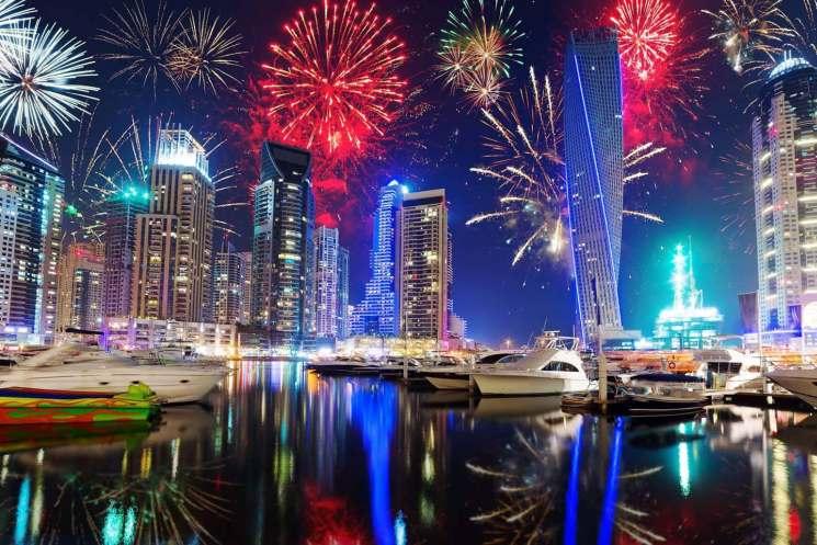 Фишки дня — 2 декабря, ОАЭ