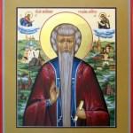Фишки дня — 10 декабря, преподобный Роман отшельник Антиохийский