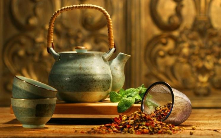 Фишки дня — 15 декабря, день чая, чай