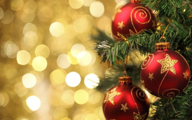 Фишки дня — 25 декабря, елочные шары
