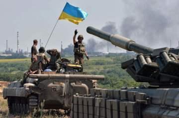 фишки дня, день ВСУ, вооруженные силы Украины