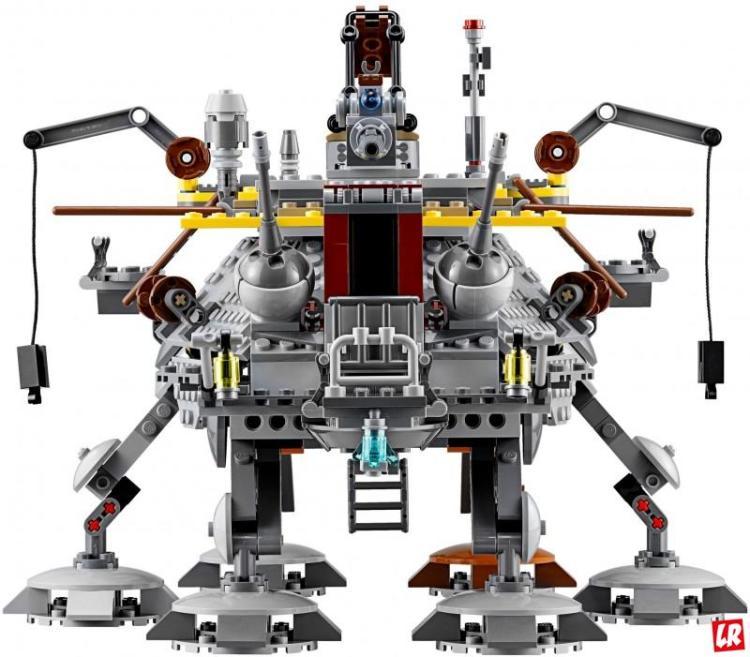 лего, история LEGO, звездные войны