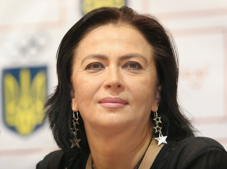 фишки дня, Ирина Дерюгина, Олег Блохин