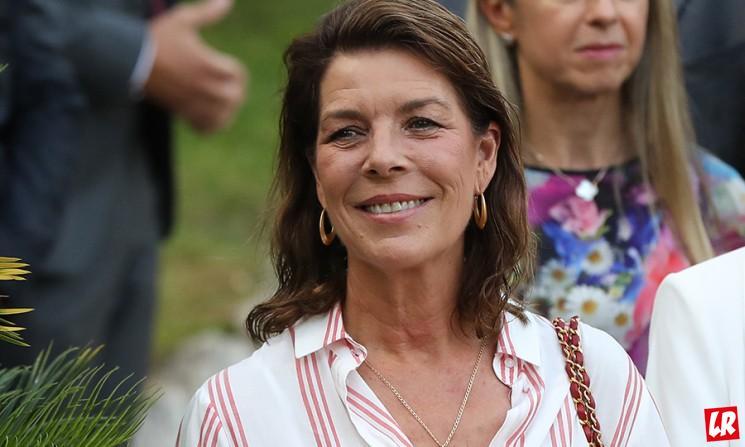 фишки дня, принцесса Монако Каролина