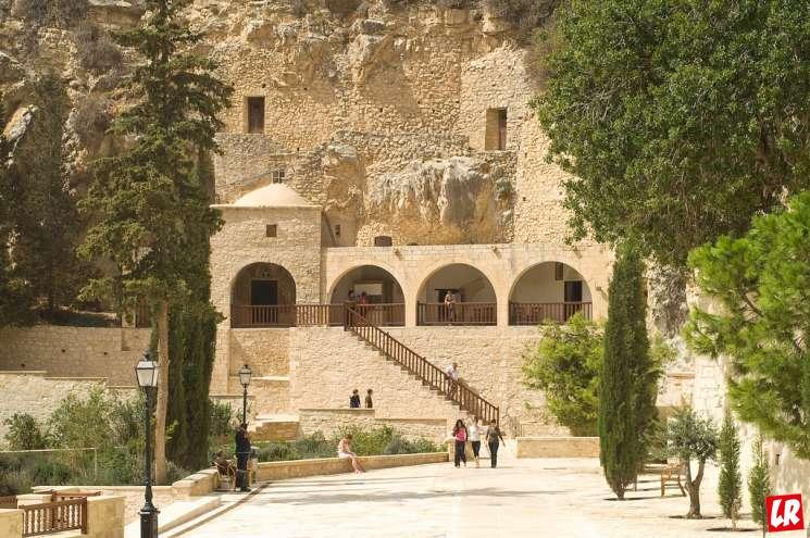 фишки дня - 24 января, День святого Неофита, Кипр