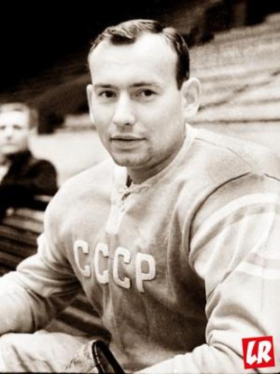 Александр Альметов, хоккей, Олимпиада, история зимних Игр
