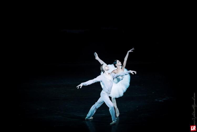 балерина, наталья мацак, балет, прима, опера, киев, партнер