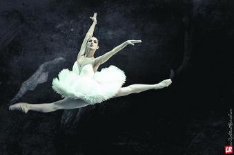 балет, прима, балерина, мацак