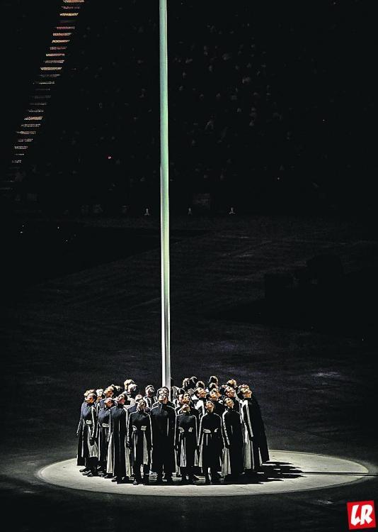 Олимпиада-2018, церемония закрытия, Олимпийские игры