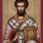 фишки дня, Апостол от 70-ти Тимофей