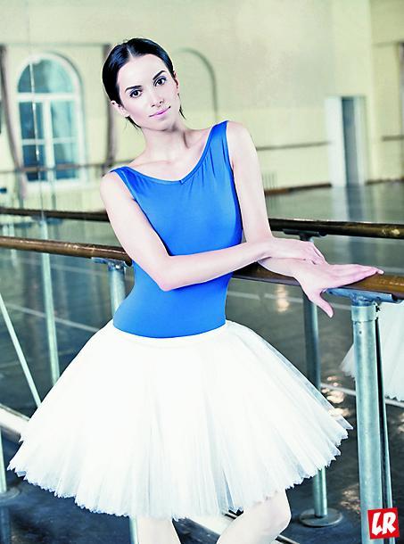 наталья мацак, балет, прима, опера, киев, Опера Украины в марте 2019