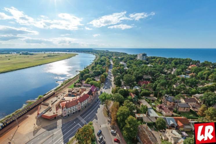 лечение в Латвии