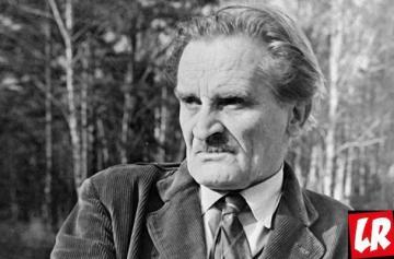Юрий Олеша, биография и творчество Олеши