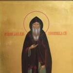 фишки дня, преподобный Александр первоначальник обители неусыпающих