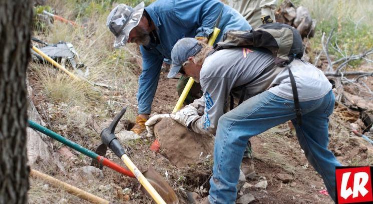фишки дня - 1 апреля, день геолога