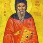 фишки дня, преподобный Прокопий Декаполит