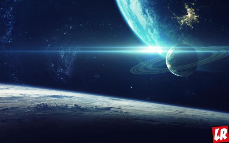День сотворения мира, вселенная