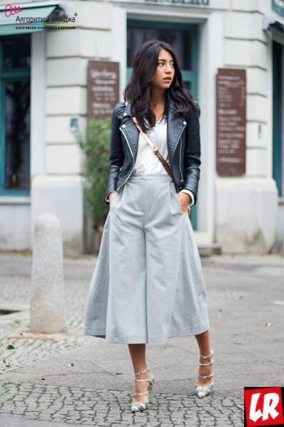 юбка-брюки, Коко Шанель