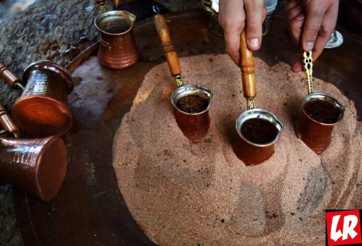 фишки дня - 17 апреля, Всемирный день кофе-эспрессо