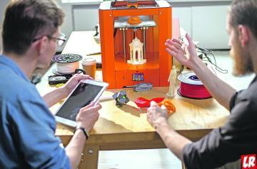 3D-печать, архитектура