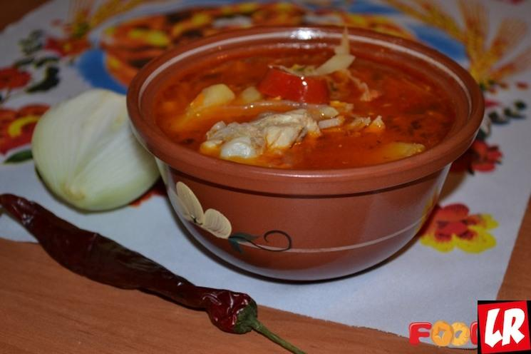 фишки дня - 5 апреля, международный день супа, борщ