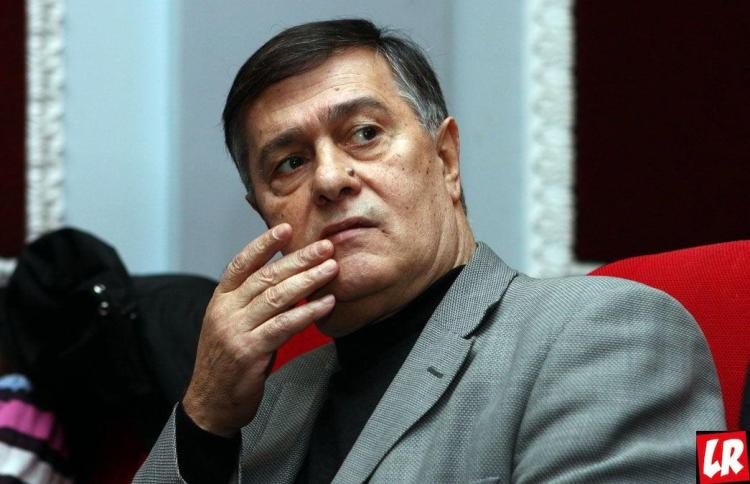 Роман Балаян, Украинские режиссеры
