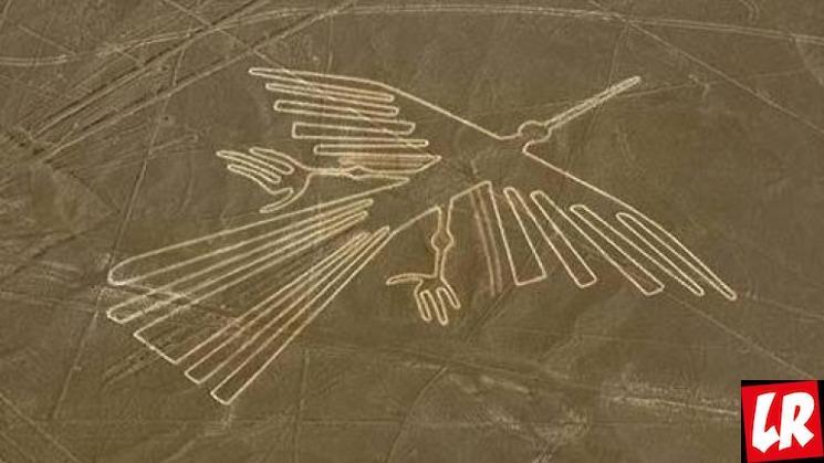 фишки дня - 21 мая, день космоса, геоглифы, пустыня Наска