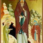 фишки дня, преподобный Пахомий Великий