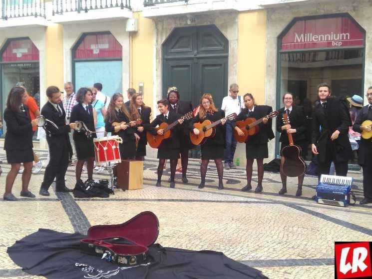 путешествие в Португалию, Португалия, Лиссабон