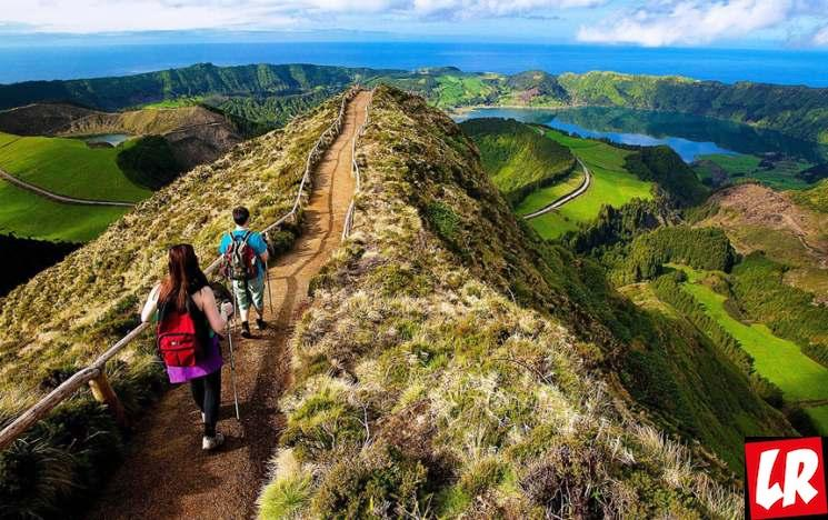 фишки дня - 1 июня, День Азорских островов