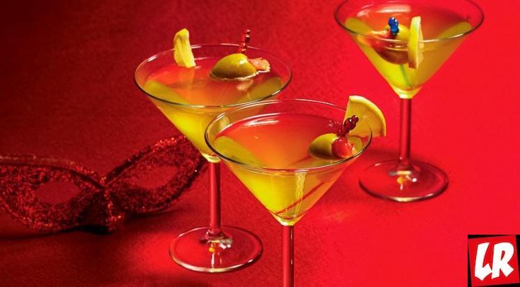 фишки дня - 19 июня, день мартини США