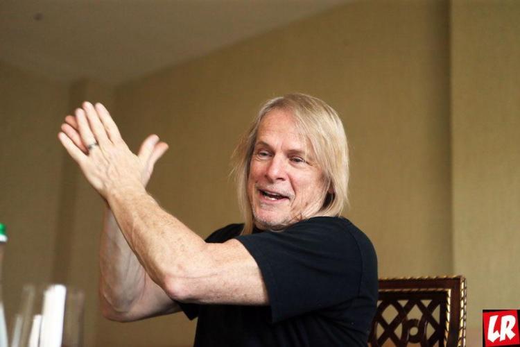 Deep Purple, музыкант, гитарист, Стив Морс, Steve Morse, группа Deep Purple