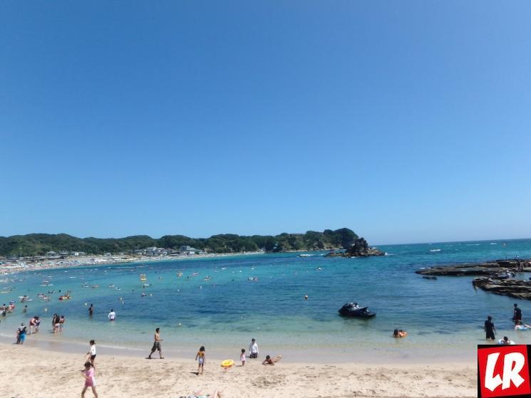 фишки дня - 16 июля, День моря Япония, праздники Япония