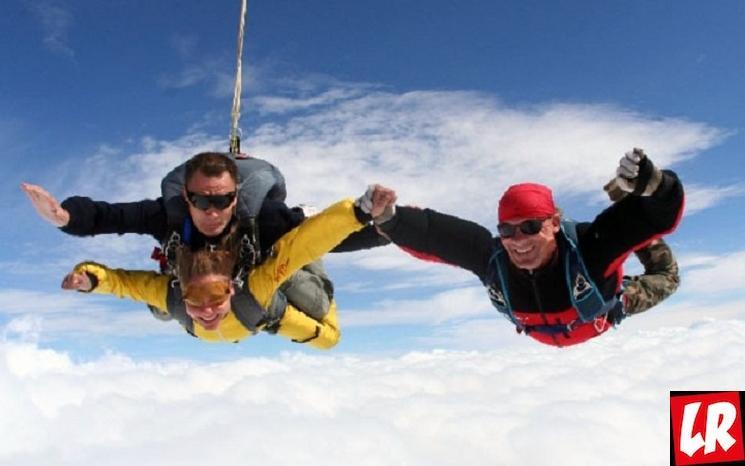 фишки дня - 26 июля, День парашютиста