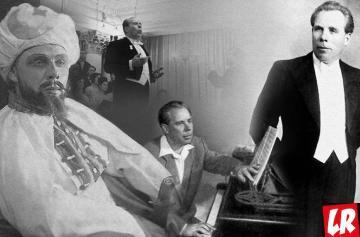 Гмыря, Борис Гмыря, певец, музыка, украинские песни