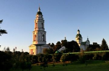 Мгарский монастырь, история Мгарского монастыря