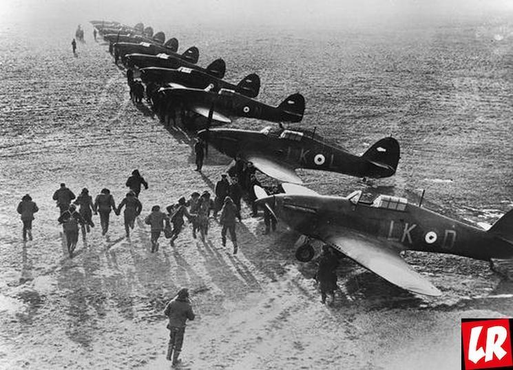 фишки дня - 15 сентября, битва за Британию