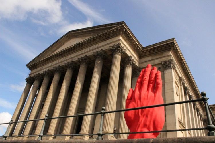 Independents Liverpool Biennial