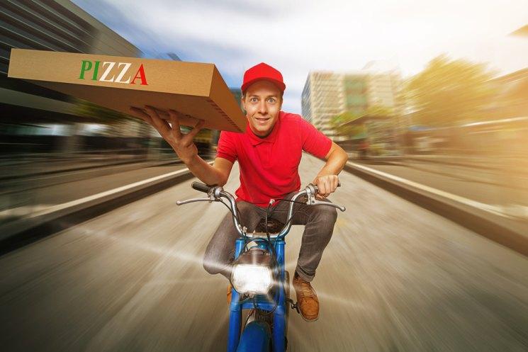 открыть пиццерию