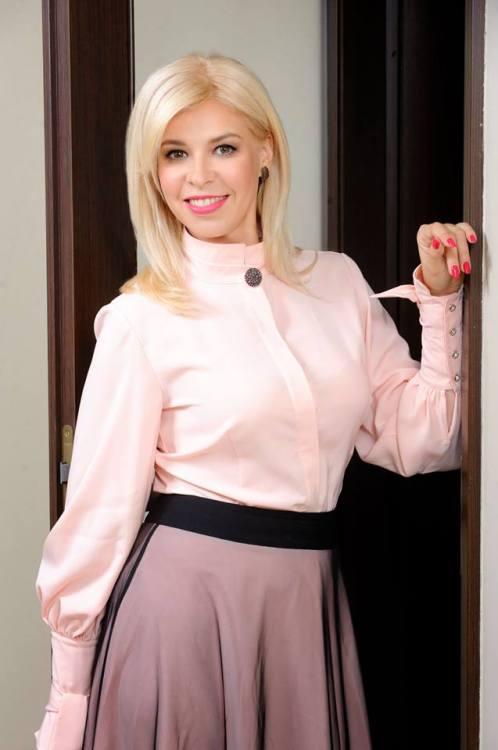 olerom, олером, ольга редзюк, бизнес-форум, Киев, Украина, портрет