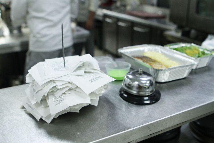 Тайны лучших ресторанов, секреты элитной кухни, Киев, чеки