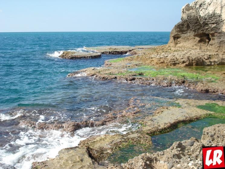 Ливан, Батрун, пляжи Ливана