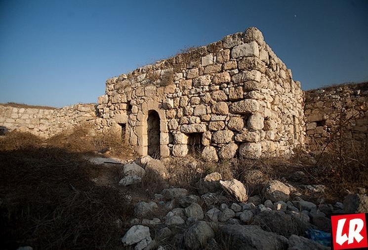 фишки дня - 30 октября, день пророка Осии, Самария