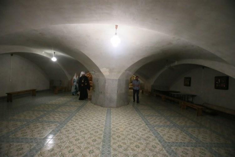 житомирские святыни, Преображенский собор Житомира