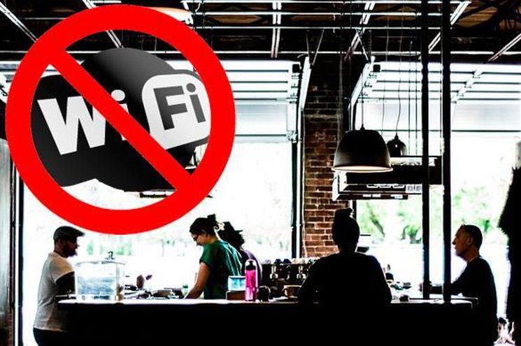 фишки дня - 8 ноября, день без Wi Fi