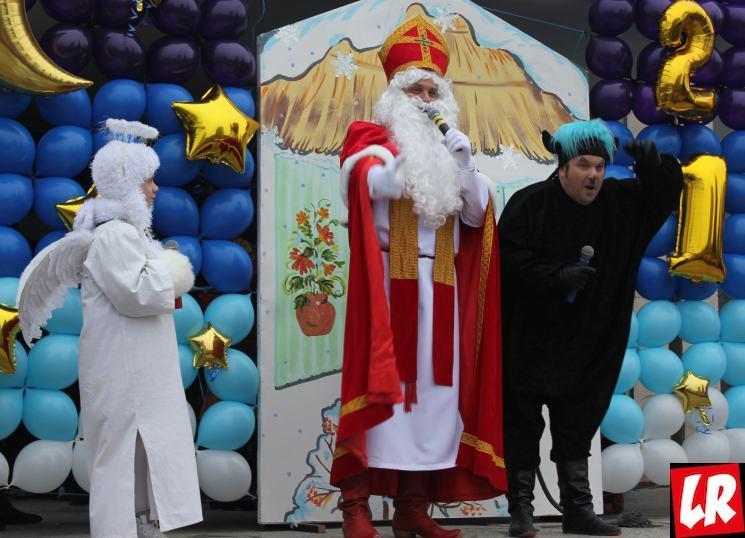 фишки дня - 19 декабря, день святого Николая